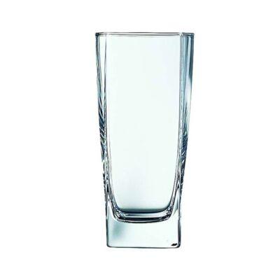 Pohár készlet üdítős LUMINARC Sterling üveg 330 ml 6 db/dob