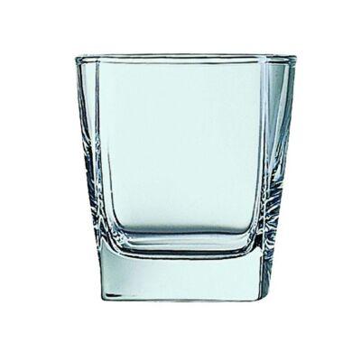 Pohár készlet whiskys LUMINARC Sterling üveg 300 ml 6 db/dob