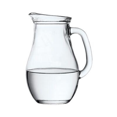 Üvegkancsó  BISTRO 1,L
