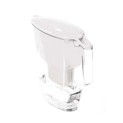 Vízszűrő kancsó AQUAPHOR Time 2,5L fehér
