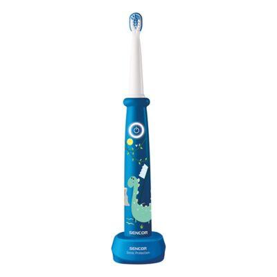 Elektromos gyermek fogkefe SENCOR SOC 0910BL kék