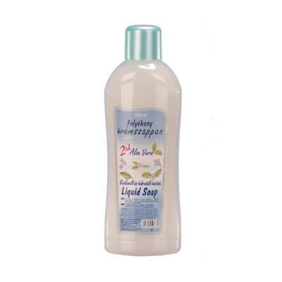 Folyékony szappan MILD Aloe Vera 1 liter