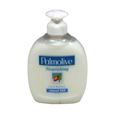 Folyékony szappan pumpás PALMOLIVE Almond 300 ml