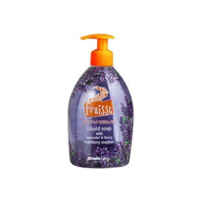 Folyékony szappan pumpás BRADO Fruisse Aromatherapy 400 ml