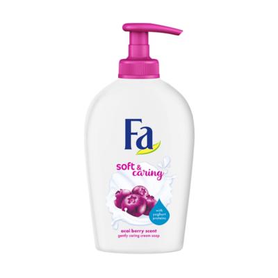 Folyékony szappan pumpás FA NutriSkin Acai Berry 250ml