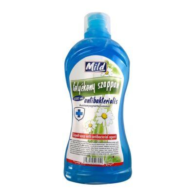 Folyékony szappan MILD 1L antibakteriális