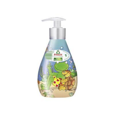 Folyékony szappan pumpás FROSCH gyerek környezetbarát 300 ml