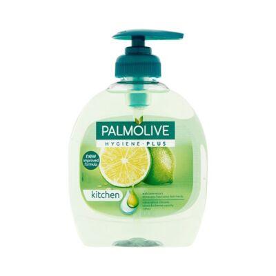 Folyékony szappan pumpás PALMOLIVE Hygiene Plus Kitchen 300 ml