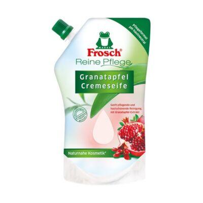 Folyékony szappan utántöltő FROSCH gránátalma környezetbarát 500ml