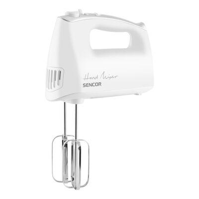 Kézi mixer SENCOR SHM 5206WH 5 fokozatú fehér